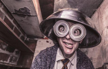 קוצר ראייה – להפוך מחנון לערס ב 10 דקות