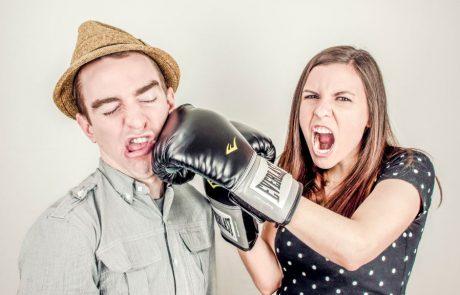 שקרים בזוגיות – נשבע לך לא בוגד