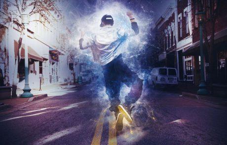 קורס אלגו טריידינג – ריקוד הרובוט