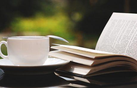 מדריך בורסה למתחילים – חינם על כוס קפה