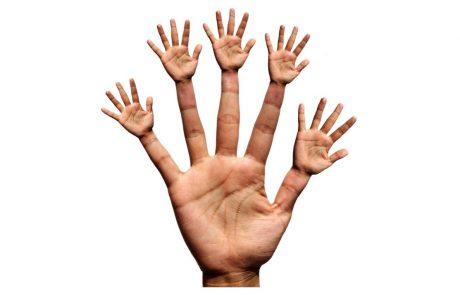 מניות למתחילים -10 דיברות ב 10 אצבעות חלק ב