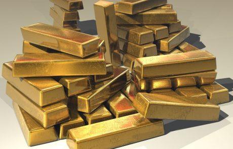 החוזים העתידיים – קורס הזהב